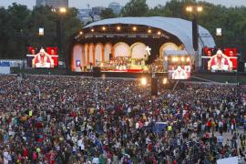 El Papa se reúne en Londres con un grupo de víctimas de curas pederastas