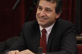 Biel Company llama a su plana mayor para el primer paso a pecho descubierto hacia la presidencia del PP