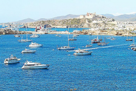 Balears tendrá un registro de barcos de alquiler para vigilar el intrusismo