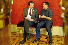 MÉS pone condiciones al PSIB para apoyar la moratoria del alcantarillado