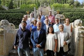 Una red de caminos públicos unirá los municipios de la Serra de Tramuntana