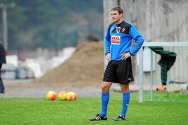 El Mallorca ficha a Domínguez y apalabra a Jon Ansotegi