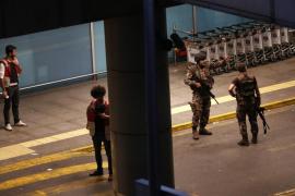 El terrorismo vuelve a sacudir Turquía