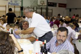El PP de Sa Pobla no invita a Bauzá en la cena multitudinaria de fin de verano