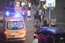 La UE condena el atentado