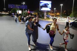 Exteriores habilita teléfonos de emergencia para los españoles afectados