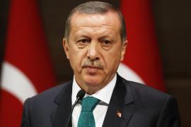 Erdogan: «Este ataque podría haber pasado en cualquier ciudad»