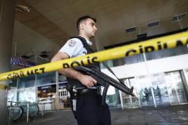 No hay víctimas españolas en el triple atentado