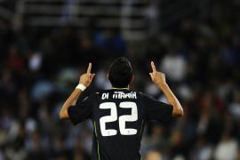 El Real Madrid nuevo líder tras sufrir en Anoeta