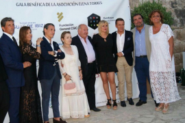 Asociación contra el cáncer Elena Torres