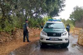 Detenido en Alcúdia por quemar a su mujer rociándola con gasolina
