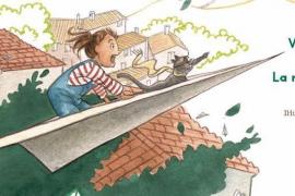 Viatge al món de n'Aina lleva el cuentacuentos de 'La reina dels embulls' a Can Prunera