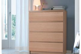 Ikea retira 29 millones de muebles del mercado de EEUU tras morir tres niños