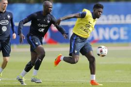 El Barça llega a un acuerdo con el Olympique para fichar a Umitti