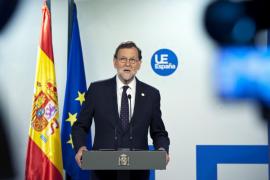 Rajoy empezará este jueves los contactos con otros líderes para intentar formar gobierno