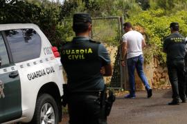Trasladan a Barcelona a la mujer quemada este miércoles por su pareja