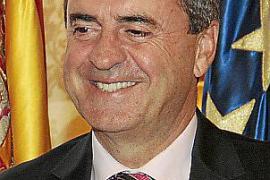 El PP quiere a Rotger como delegado del Gobierno si Rajoy es presidente