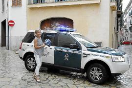 La fiscal 'visita' el Museu de Mallorca