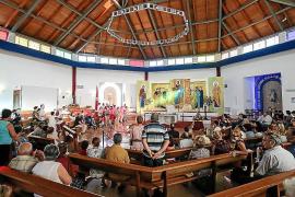 25 años de la parroquia de San Pablo