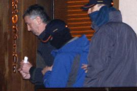 Detenido en Francia el etarra que amenazó de muerte a la alcaldesa de Lizartza