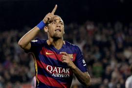 Neymar renovará por el Barça para las próximas cinco campañas
