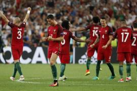 Portugal sobrevive y entra en semifinales gracias a los penaltis
