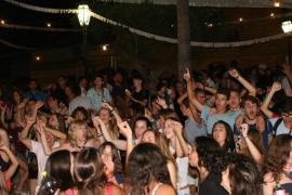Seis verbenas para bailar este fin de semana en Mallorca