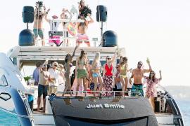Smart Charter Ibiza