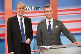 Austria debe repetir sus elecciones por irregularidades en el recuento