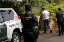 Pasa a disposición judicial el hombre que quemó a su pareja en Alcúdia