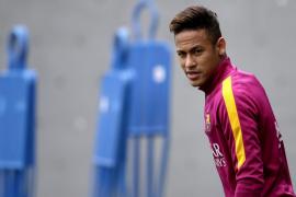 El FC Barcelona anuncia la renovación de Neymar hasta 2021