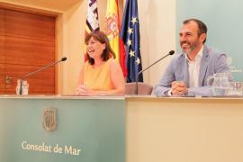 Armengol: «El Pacto de Govern funciona y está dando resultados»