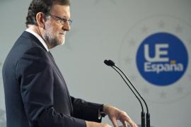 Rajoy hablará con «rigor, seriedad y discreción» con todos los partidos
