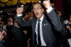 El centro derecha sueco vuelve a ganar, pero la ultraderecha será decisiva
