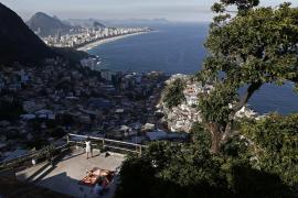 Río registra más de 14 asesinatos al día en el año olímpico