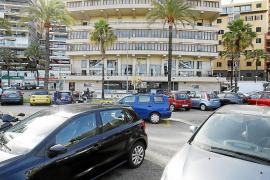 Tres millones más de Autoritat Portuària por el Passeig Marítim