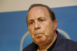 El PP espera que Rodríguez caiga como fruta madura para poner una gestora en Palma
