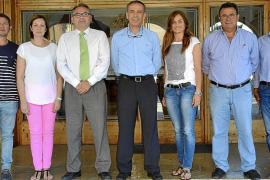 MÉS denuncia enchufismo a familiares del gobierno de Muro