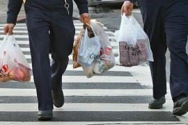 Emaya pide reducir el uso de bolsas de plástico