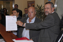 Los sindicatos quieren que Balears quede casi aislada el día de la huelga