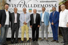 Valldemossa lanza una fuerte apuesta por el turismo cultural y la desestacionalización