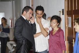 Suspendido el juicio a un guardia civil por agredir a un joven en Son Sant Joan
