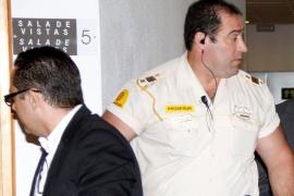 Orrico niega haber cobrado comisiones por contratar empresas vinculadas a José Luis Moreno