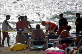 Once personas han muerto ahogadas en las Islas hasta junio