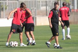El Mallorca busca hoy en San Mamés sus primeros puntos a domicilio
