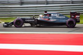 Alonso dice que «estábamos preparados desde el principio» para el abandono