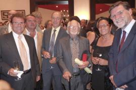 El Consell de Mallorca entrega sus Medalles d'Or y Premis Jaume II