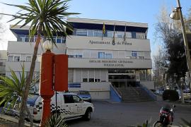 Desaparecen de Sant Ferran decenas de actas contra tiqueteros de s'Arenal