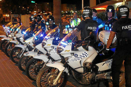 «El GAP actuaba de forma arbitraria, irregular y represiva»