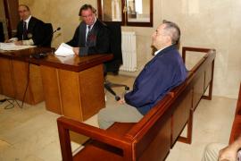 Juicio al expárroco de Can Picafort acusado de abusos sexuales